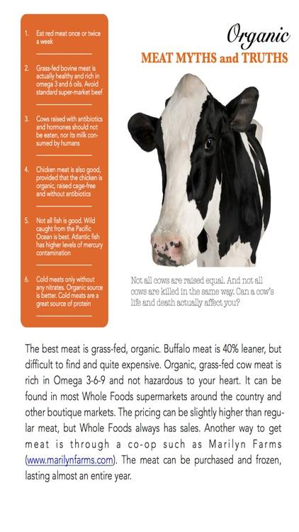 Living Health Magazine screenshot-3
