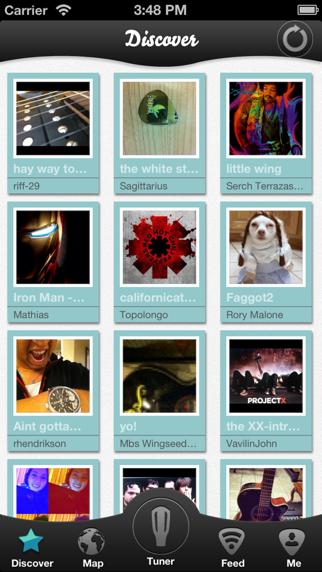 TunerTool ScreenShot1