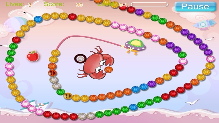 Crab Shoot screenshot-4