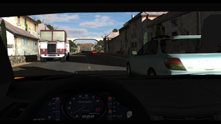 Next Generation Traffic Racingのおすすめ画像3