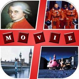 4 Pics 1 Movie Quiz - Guess The Movie