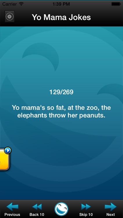 Yo Mama Jokes! (FREE)