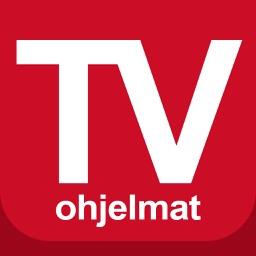 ► TV ohjelmat Suomi: Suomen TV-Kanavat Ohjelmaopas (FI) - Edition 2014