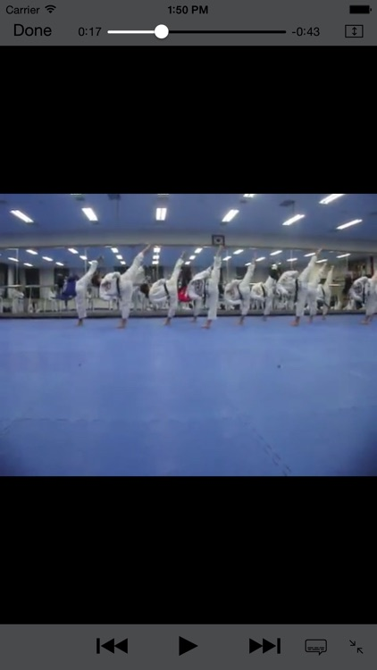 TKD Sweden screenshot-4
