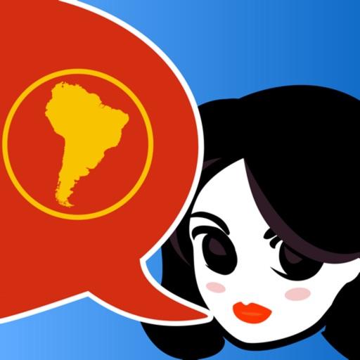 Lingopal Spanish (Latino) - talking phrasebook