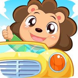 来来识汽车-最受欢迎的多感官科学认知游戏