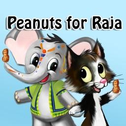 Peanuts for Raja