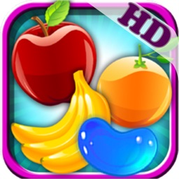 Fruit Candy Touch HD