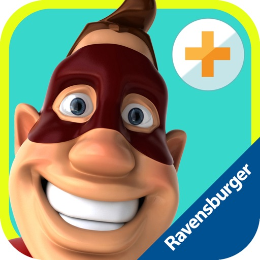 Number Hero: Addition - An Exciting Numbers Game