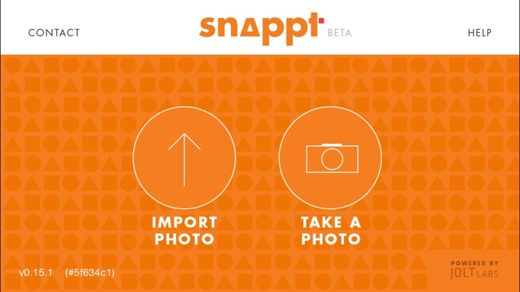 Snappt – Capture & Convert Freehand Whiteboard Diagrams