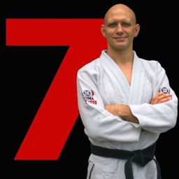 7 Days to Better Guard Sweeps by Stephan Kesting and Grapplearts.com.  A Complete Guard Sweeping Strategy focusing on the Butterfly Guard, X Guard and Instep Guard for BJJ/Brazilian Jiu-Jitsu and No Gi Submission Grappling