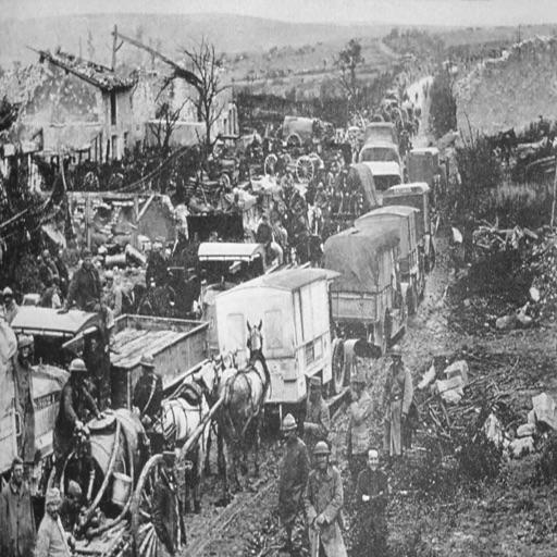World War 1 History Trivia