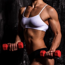 Female Fitness - Great Fitness Tips For Living a Healthy Life