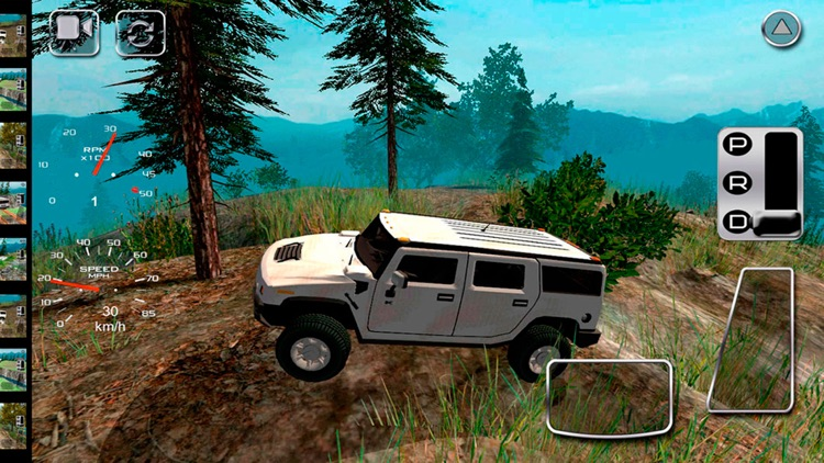 4x4 Off-Road Rally 2 UNLIMITED screenshot-3