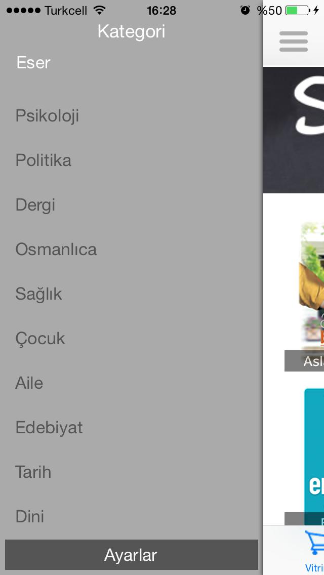 Bence Makul screenshot four