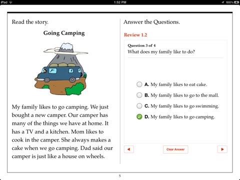 reading for grade 2 pdf