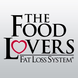 Food Lovers Fat Loss