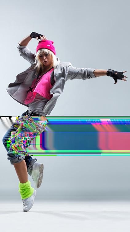 Dance Yourself Slim screenshot-4