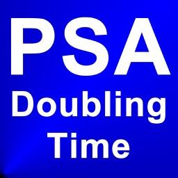 PSA Doubling