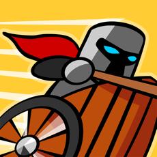 Activities of Chariot Racer
