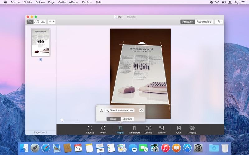 Screenshot #2 pour Prizmo 4