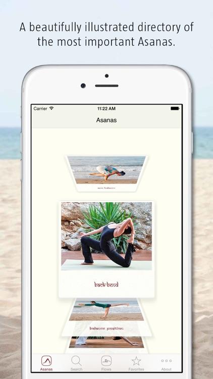Yoga2go - Yoga Guide screenshot-0