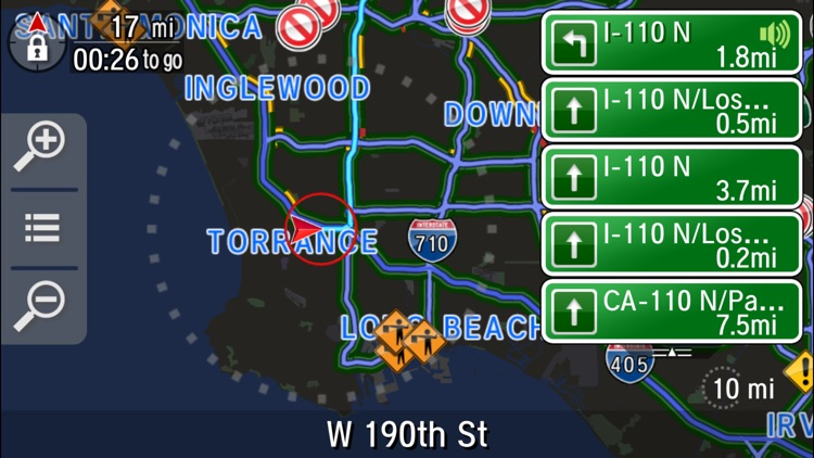 AcuraLink Navigation screenshot-4
