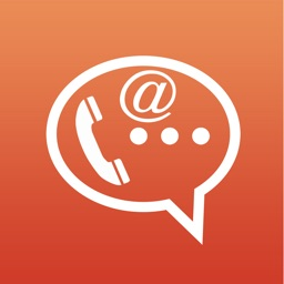 eMailChat for Gmail, chat and free call