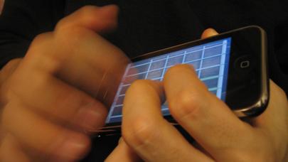 PocketGuitar - Virtual Guitar in Your Pocket screenshot one