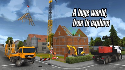 download Construction Simulator 2014 apps 0