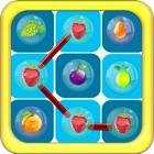 Fruit Bubble Splash Matching Mania icon
