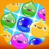 ゼリーキャンディバブルラン・フリー - クールなポップマッチングパズルゲーム