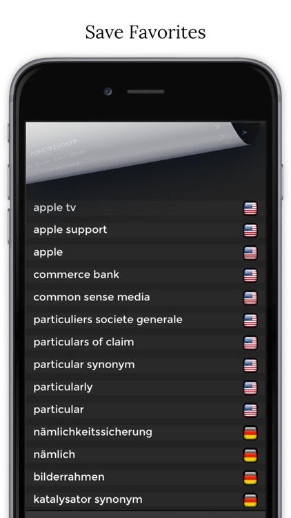 Suggest My Word screenshot-3