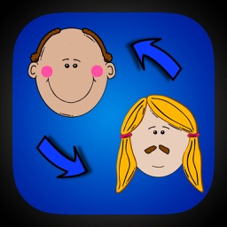 Face Switcher - Swap Faces with One Button