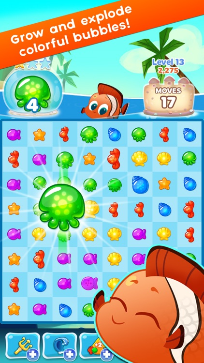 Fish Frenzy Mania™ screenshot-0