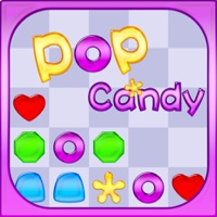 Codes for Pop Crystal Candy Hack