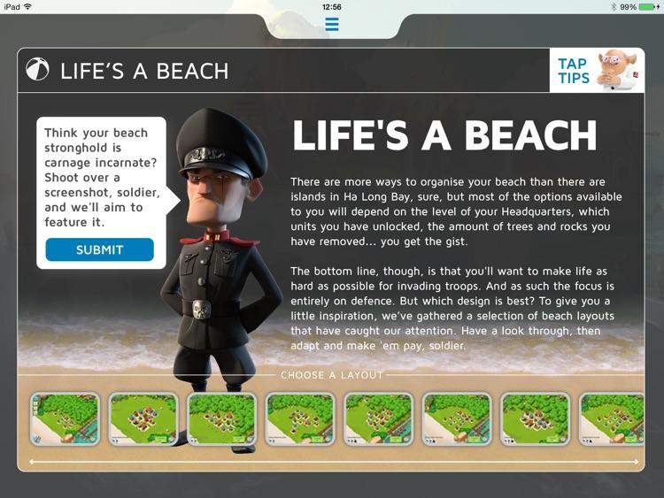 The Pocket Gamer Guide to Boom Beach screenshot-4