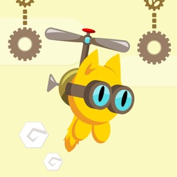 FlapCat Copters