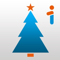 eins X-Mas Tree – Decorate your own christmas tree