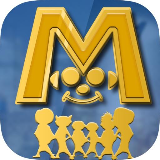 Marvellous Meerkat Maker - Superhero builder and Creator