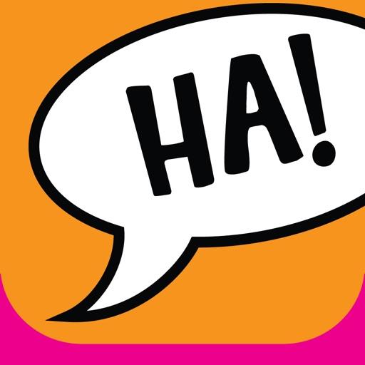 Joke Telling Social Story & Speech Tool
