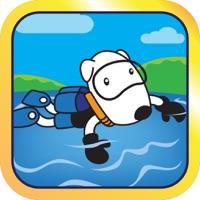 Codes for Scuba Doggy Aqua Race - Mega fun adventure divers game Hack