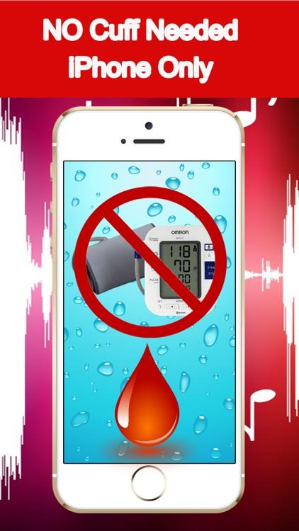 Blood Pressure Pocket