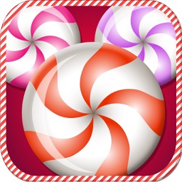 A Candy Sweets Blitz Match Three Multiplayer Game