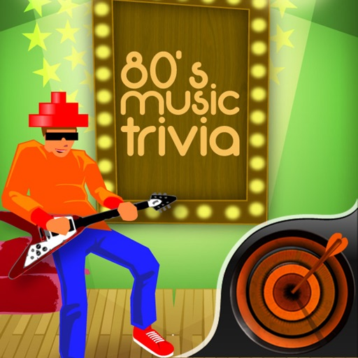 80's Music Trivia by Ingenious Technology