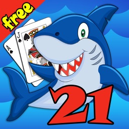 Card Shark 21 Free Blackjack