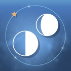 Moon Phases Deluxe - Full and New Moon Calendar icon