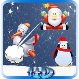 Ninja Christmas HD