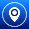 ブエノスアイレスオフライン地図+シティガイドナビゲーター、アトラクションとトランスポート