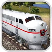 Trainz Driver - train driving game and realistic railroad simulator Hack Online Generator  img